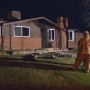 Family of 7 displaced in northeast Bakersfield house fire