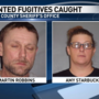 2 wanted suspects arrested during Kirksville traffic stop