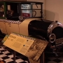 Taxi company that brought Kalamazoo to the world gets new museum exhibit
