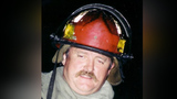 Firefighter remembered 10 years after on-duty death