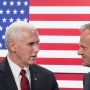 Pence tries to reassure Europeans on US support