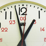 Running late? Here's an excuse: Clocks may go a little cuckoo with power grid change