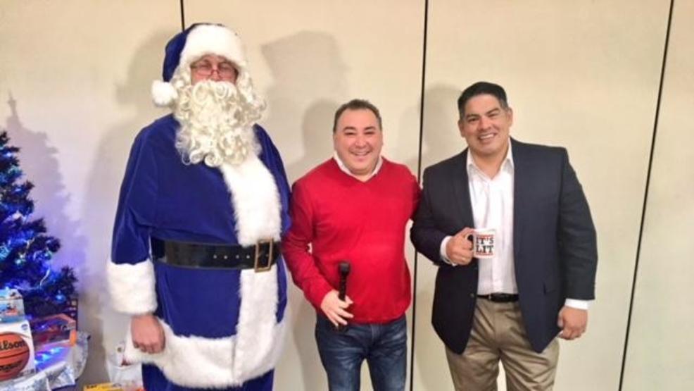 Blue Santa program extends application process to help