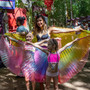 Over 45,000 attend Oregon Country Fair
