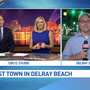 Curfew goes into effect for Delray Beach