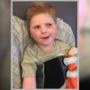 Tripp Halstead, child seriously injured after branch fell on him 5 years ago, has died