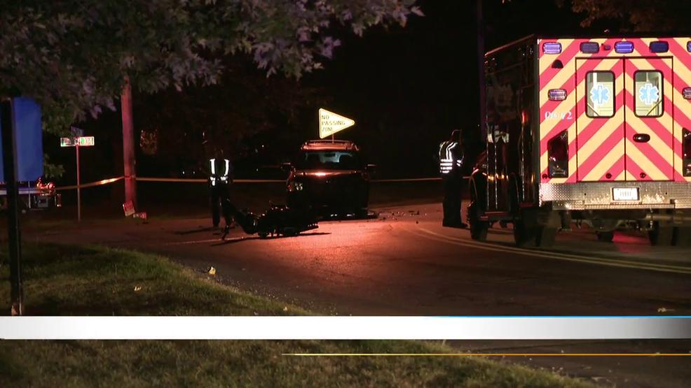 police  motorcyclist killed  elkhart county crash wsbt