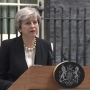 May says Manchester concert bombing 'a callous terrorist attack'