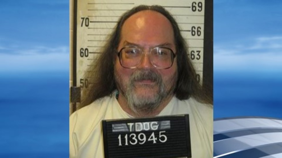 US Supreme Court denies Billy Ray Irick's request for stay of execution