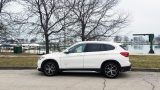 2016 BMW X1: The fun-to-drive activity vehicle