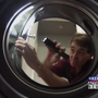Repairman informs those with front-loading washing machine on how to avoid mold