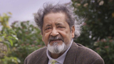 V.S. Naipaul, Nobel Prize-winning author, dies at 85