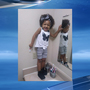 Jacksonville police: Missing toddler found