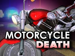 A woman died Friday while learning to ride a motorcycle on her family's property in Delton, Mich. (FILE)<p></p>