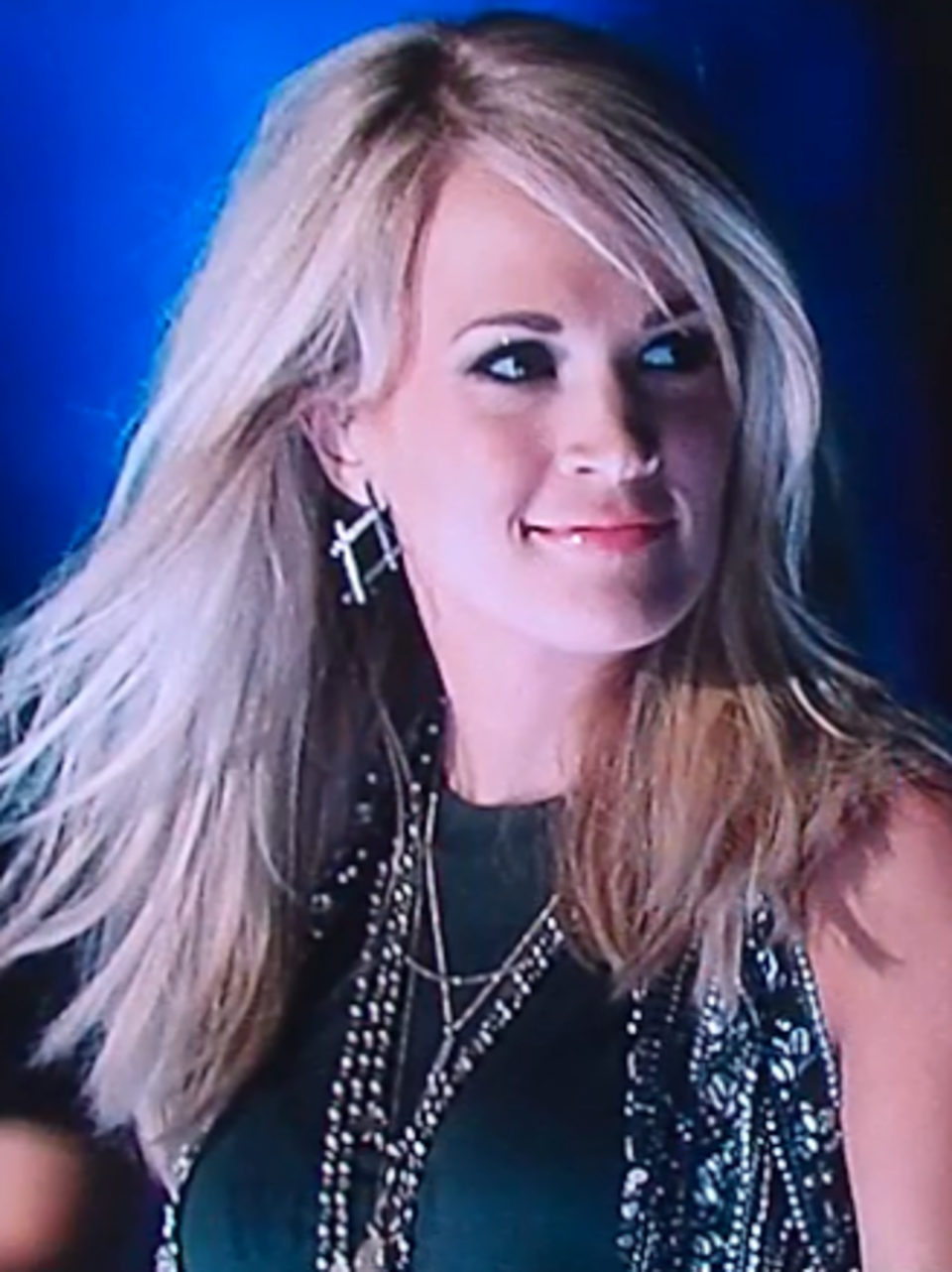 Carrie Underwood S Mom Talks About The American Idol Experience