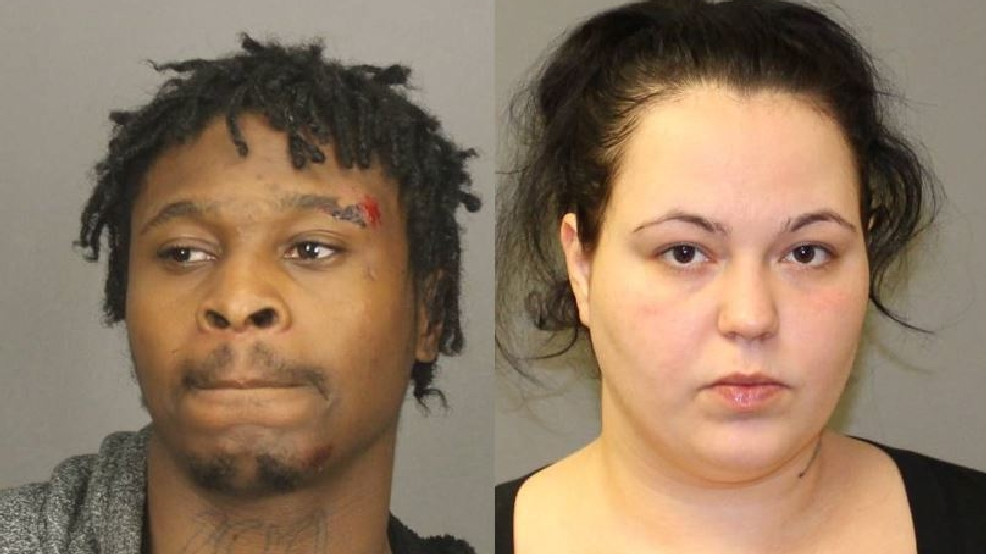 Gates Police arrest 2 for selling drugs out of home | WHAM