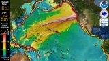 January 26, 1700: A 9.0 Cascadia Subduction Zone earthquake strikes the Northwest