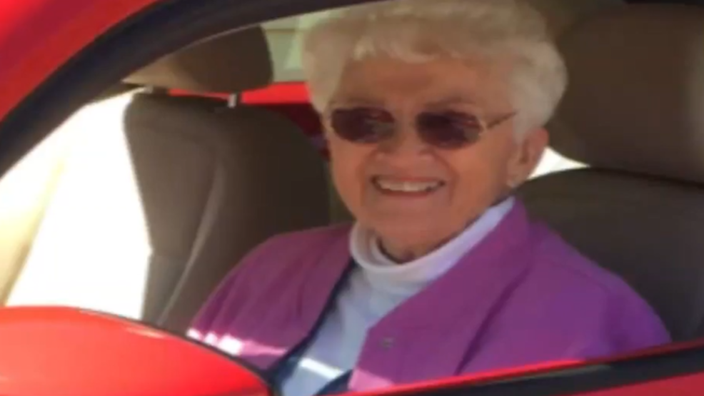 Daughter speaks out after mother, 87, dies from crash with wanted
