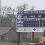 Port Neches ISD revitalizes its softball and baseball fields