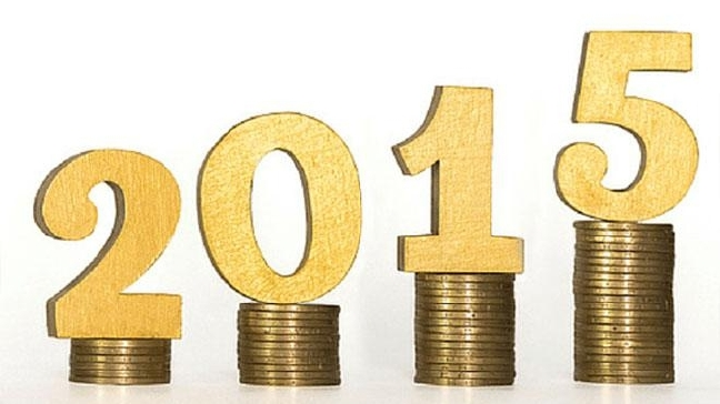 For Success in the New Year, Ring It in with Coins