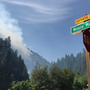 Fire Update: Douglas Co. residents ready to evacuate