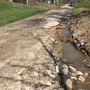 Some Putnam County residents blame a small culvert for road problems