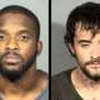 Escaped Mississippi inmates captured in Las Vegas