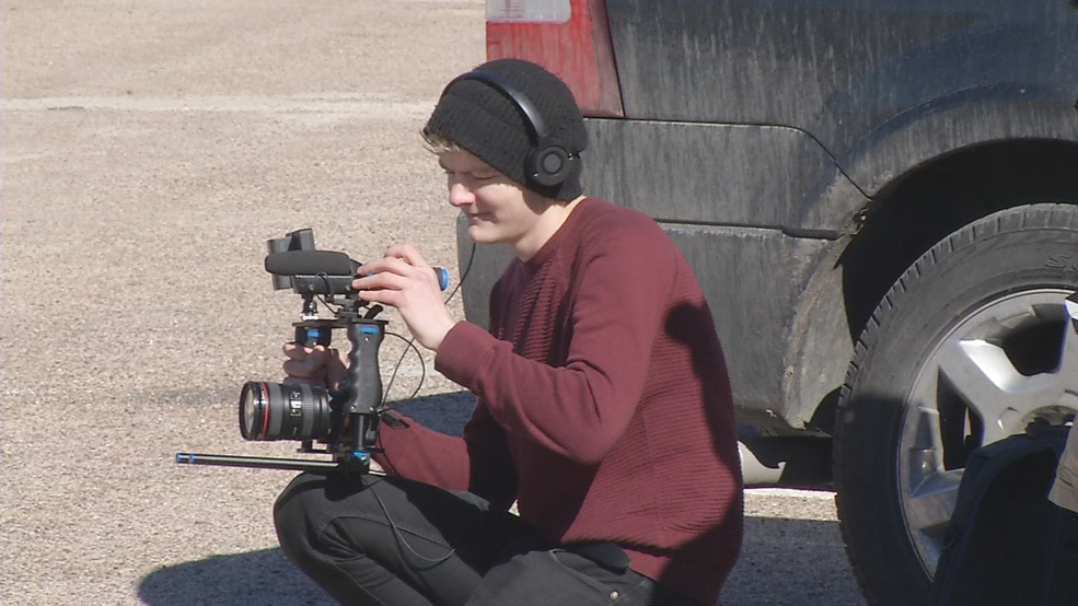 Movie Brother S Keeper Being Filmed In Abilene This Week Ktxs
