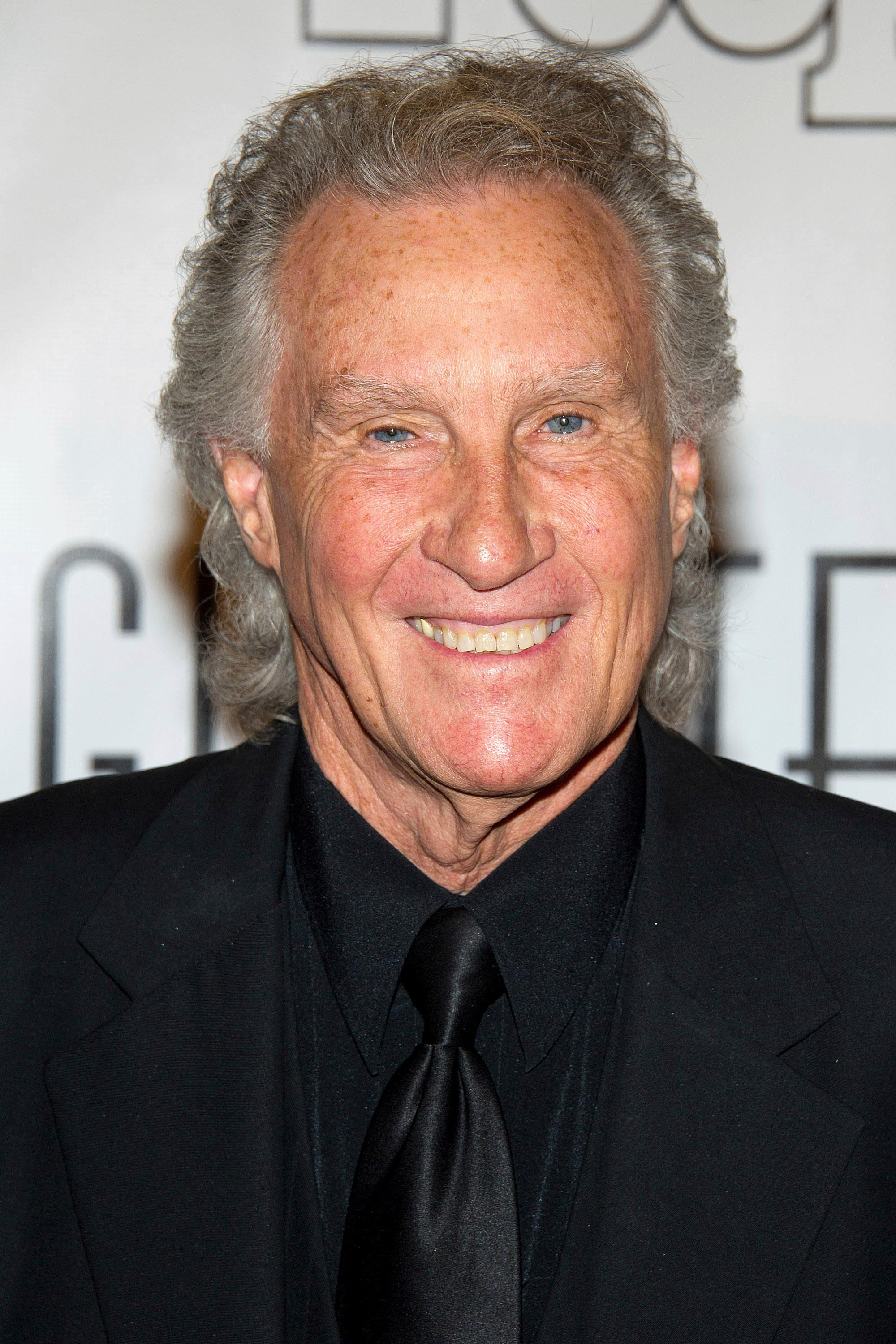This June 16, 2011 file photo shows singer Bill Medley at the 42nd Annual Songwriters Hall of Fame Awards in New York. Medley are scheduled to make an appearance during Elvis Week in Memphis,   which also coincides with the 40 anniversary of Elvis Presley's death. (AP Photo/Charles Sykes, File)