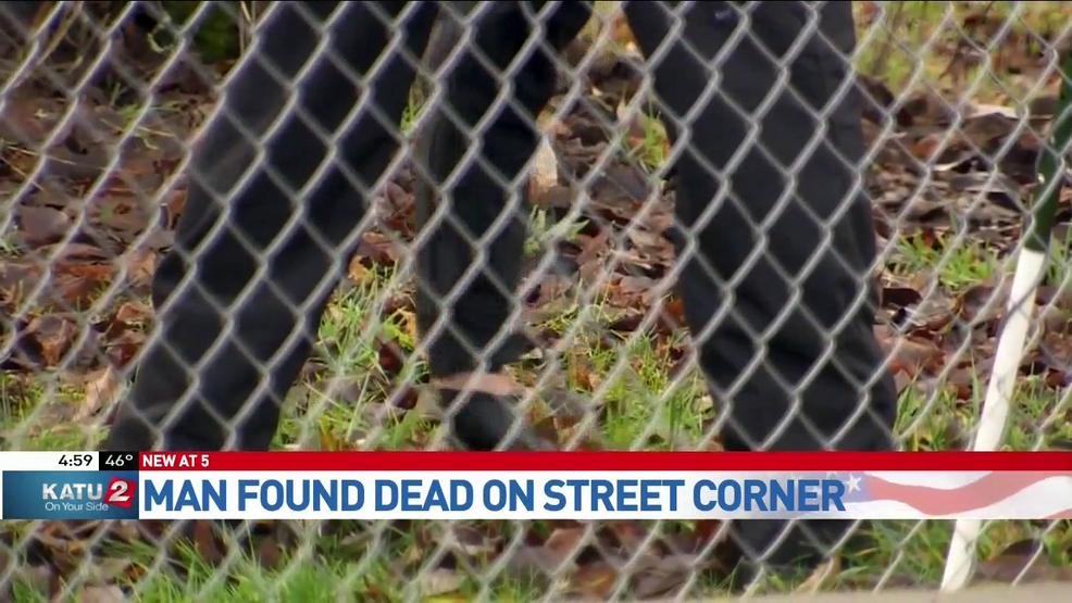 Man found dead in Vancouver neighborhood, neighbors report ...