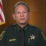 Union votes no confidence in Broward Sheriff Scott Israel after Parkland shooting reaction