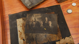 Madison County officials find history in unearthing time capsule from 1909