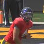 Nathan Stanley named Iowa starting quarterback