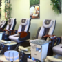 Dangers loom at pedicure bowl