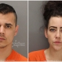 Boise PD: Duo tried to elude officers numerous times in SUV