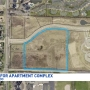 Kalamazoo city leaders consider rezoning for proposed development