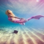 Grants Pass native fulfilling dream as a professional mermaid