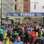 GALLERY I Thousands run in Syracuse Half Marathon