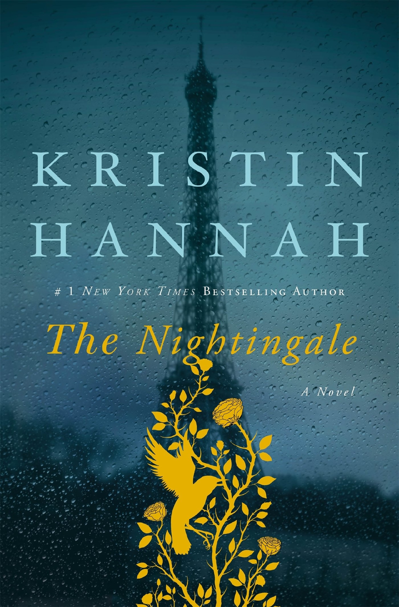 "Set during World War II, ""The Nightingale"" follows two very different sisters, Vianne and Isabelle living in German-occupied France. While they differ in their approach, both sisters do their part to fight during the war. This emotional novel will captivate you with their stories of bravery and how far they'll go to survive and protect the people they love. (Photo: St. Martin's Press)"