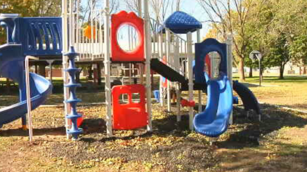 Greenview community aims to raise funds for local park | WICS