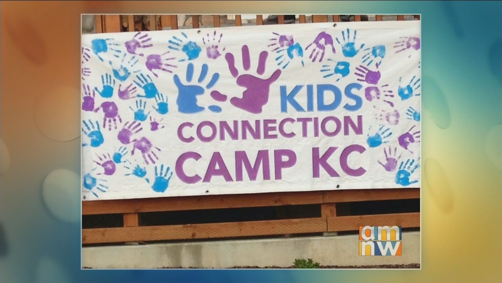Camp KC for HIV/AIDS Affected Kids