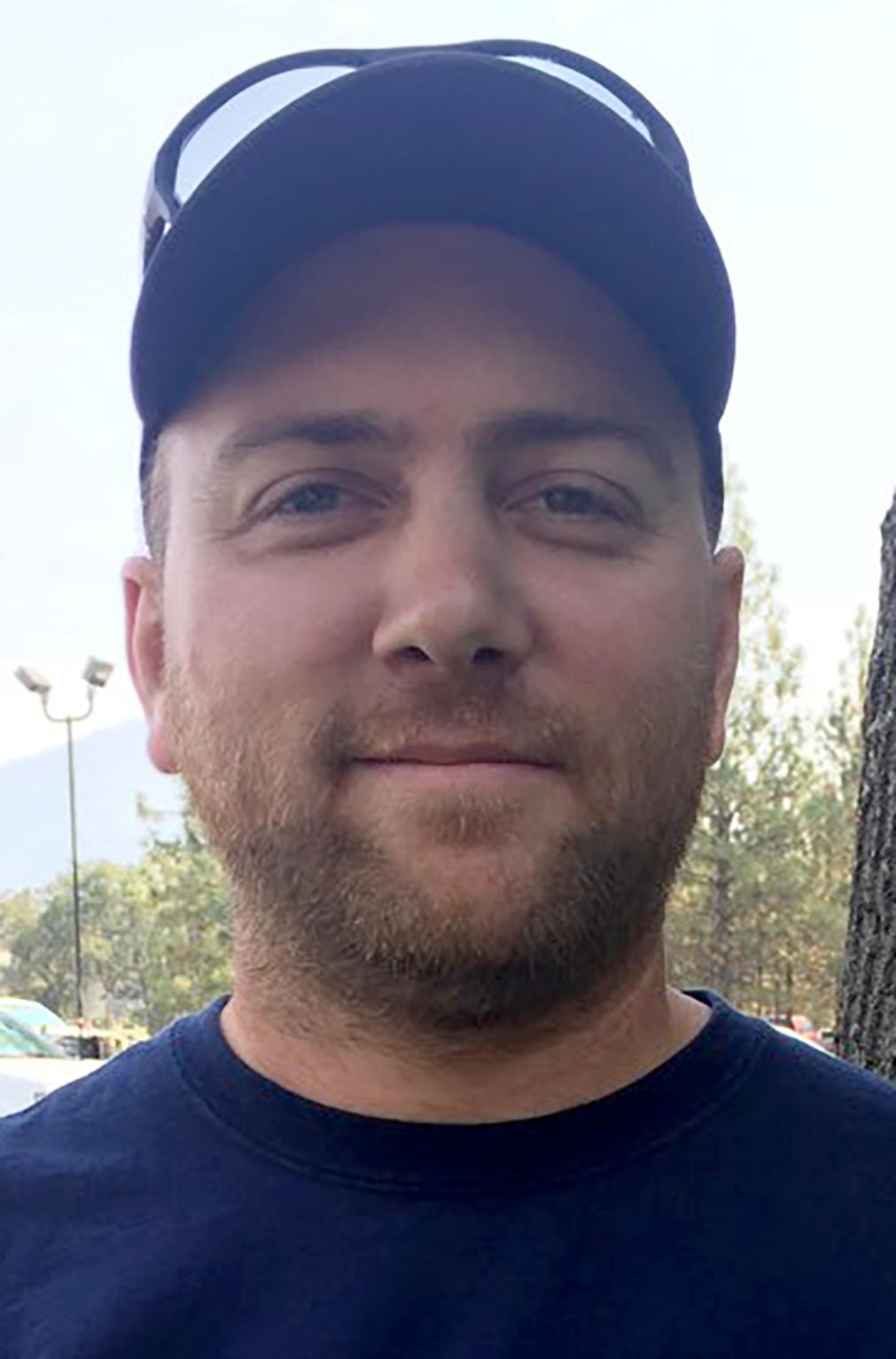 Cody Nevotti, 33, Grants Pass, Hugo Road