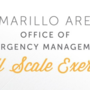Amarillo Area Office of Emergency Management conducting disaster exercise