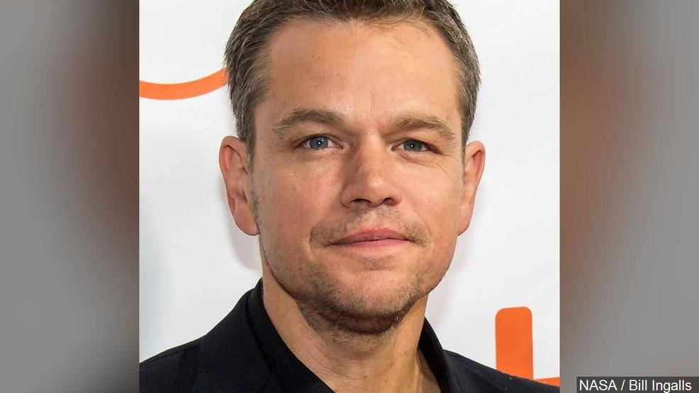 Matt Damon to play Okl...