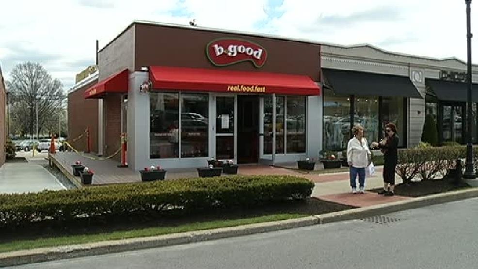 B Good Opens At Garden City Center Wjar