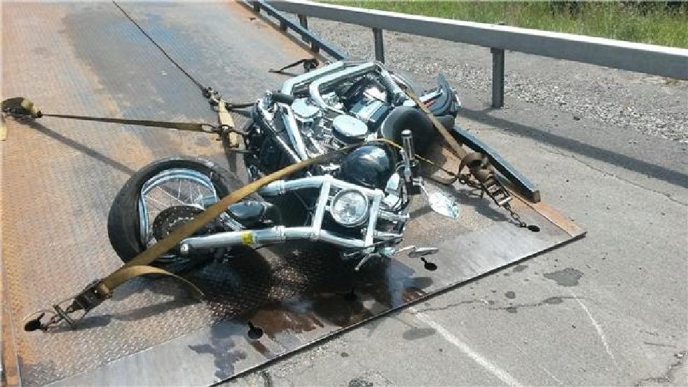 Wrecked Harley Davidson For Sale