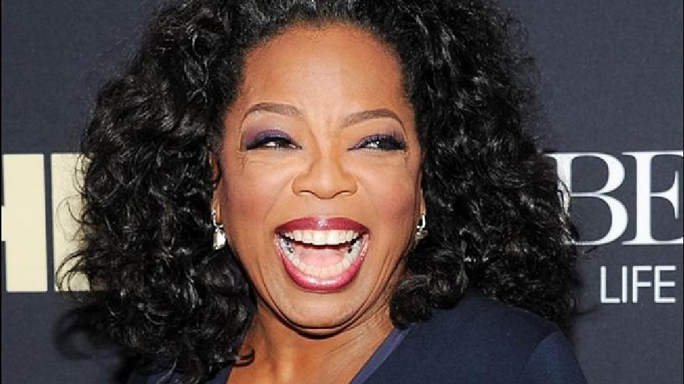 hero oprah winfrey