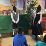 Williams Elementary school kids make 'Colonial America' from scratch