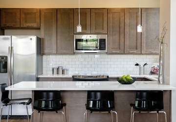 These Newly Renovated Apartments Near Mount Storm Park Are