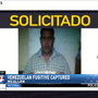 Venezuelan fugitive captured in McAllen faces federal judge